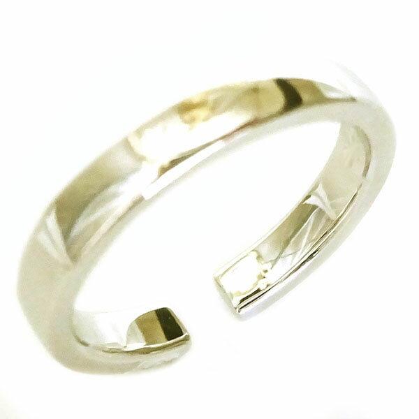 ゴールド K10 トゥリング フリーサイズ K10yg【送料無料】