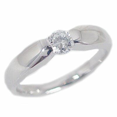 婚約指輪 エンゲージリング ダイヤモンド 0.3ct F VS2 EX 鑑定書付 指輪 プラチナ900 PT900 ダイヤ指輪【送料無料】
