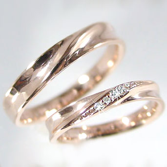 ma38 Rakuten Global Market Wedding rings
