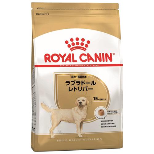 【正規品】 ロイヤルカナン ラブラドールレトリバー (成犬・高齢犬用 生後15ヶ月以上) 12kg