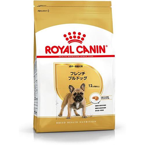 【正規品】 ロイヤルカナン フレンチブルドッグ (成犬・高齢犬用 生後12ヶ月以上) 9kg