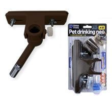 ペット ドリンキング ネオ 店内全品対象 メガ 大型犬用給水器 出色