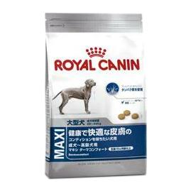 【正規品】 ロイヤルカナン マキシ ダーマコンフォート (皮膚が敏感な大型犬用 生後15ヶ月以上) 14kg