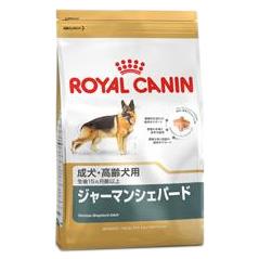 【正規品】 ロイヤルカナン ジャーマンシェパード (成犬・高齢犬用 生後15ヶ月以上) 12kg
