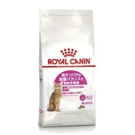 【正規品】 ロイヤルカナン プロテイン エクシジェント (食事にこだわる猫用 高タンパクな栄養バランスで食欲を刺激 生後12ヶ月~7歳) 10kg