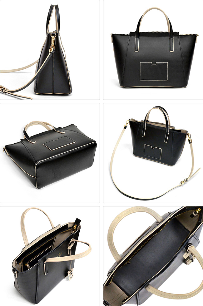 149827f4b6459 Kate spade  kate spade ivy drive small loryn 2Way Tote WKRU3239-033 (black    ostrich egg) outlet