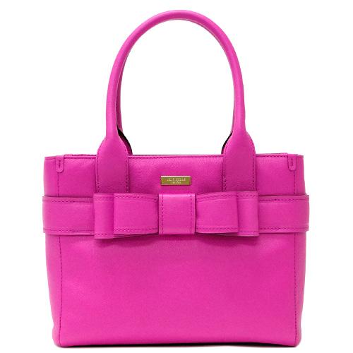 Kate Spade Villa Avenue Quinn Handbag Wkru1454 656 Stunning Pink Outlet