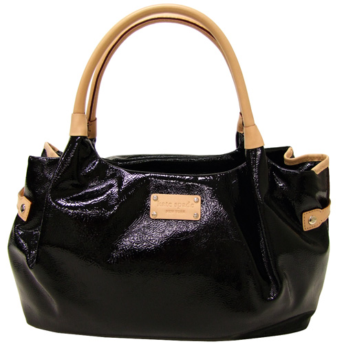 Kate Spade S Por Both High Levels Of Design And Ease Use An Exquisite Combination Rain Stain Resistant Patent Leather