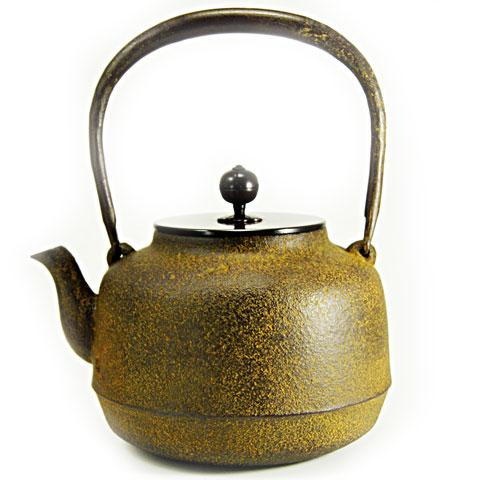 阿弥陀堂 鉄瓶 8号 茶道具