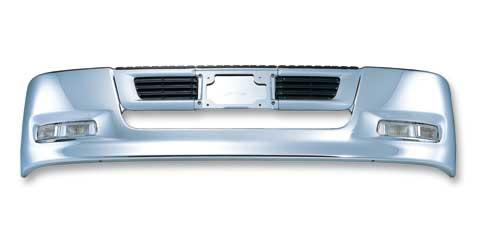 プロフィアテラヴィタイプバンパー大型車 540H