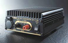 アルインコ製 DC-DCコンバーター12A
