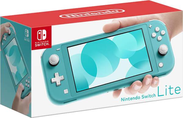 【即納可能】【新品】Nintendo Switch Lite ターコイズ★スイッチライト★スイッチ本体★ご注意:本商品を含むご注文は【送料2200円~】となります【あす楽対応】