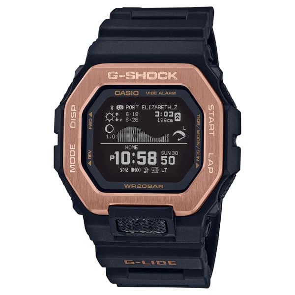 【即納可能】【新品】【メーカー正規品・一年保証】カシオ CASIO G-SHOCK ジーショック GBX-100NS-4JF