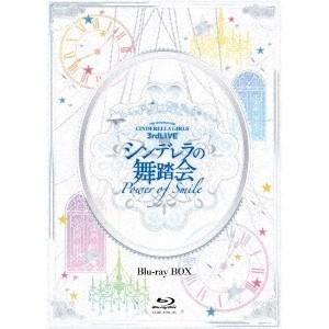 【新品】【BD】THE IDOLM@STER CINDERELLA GIRLS 3rdLIVE シンデレラの舞踏会 - Power of Smile -Blu-ray 5枚組【初回限定生産】[お取寄せ品]