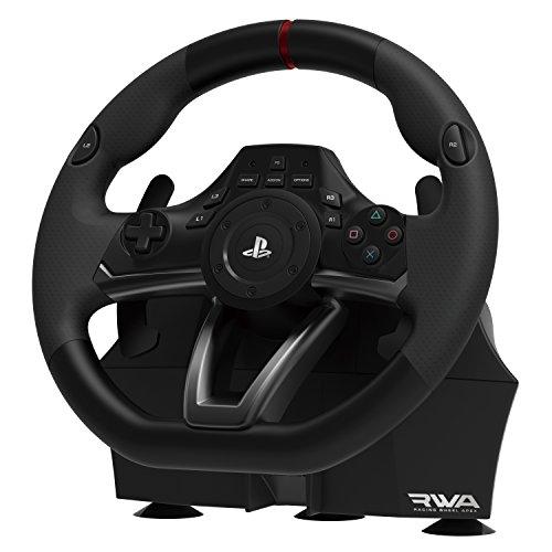 【新品】【PS4HD】Racing Wheel Apex for PlayStation4/PlayStation3/PC[在庫品]