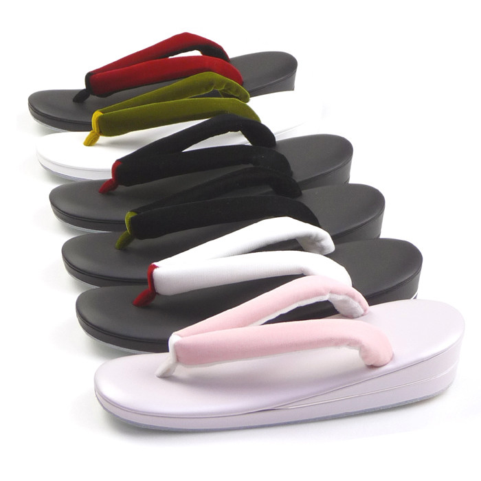 ★ upgrade resurrection! Write a review ♪ 500 yen discount! Street clothes shop original high quality velveteen thick straps wear Sandals ( 6 colors/m-L-LLsize ) ' of course!, cash on delivery! etc... of the subject.