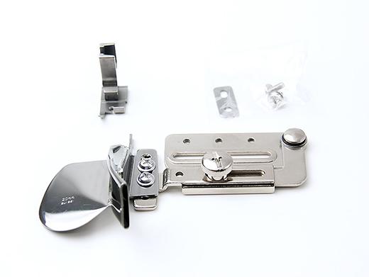 JUKI(ジューキ) 職業用ミシン SL TL(シュプール)用 二ツ折りバインダー レベルプレート付