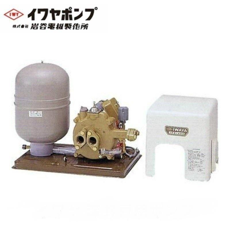 スペシャルオファ 深井戸用ポンプ:ループジャパン イワヤポンプ JPS-4051F-50-木材・建築資材・設備