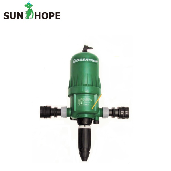 サンホープ DR09GL ドサトロン 液肥混入器