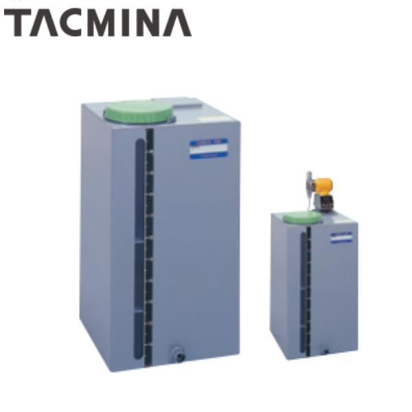 TACMINA PVCタンク 販売実績No.1 タクミナ 市販 ケミカルタンク PVC-200-SX-E