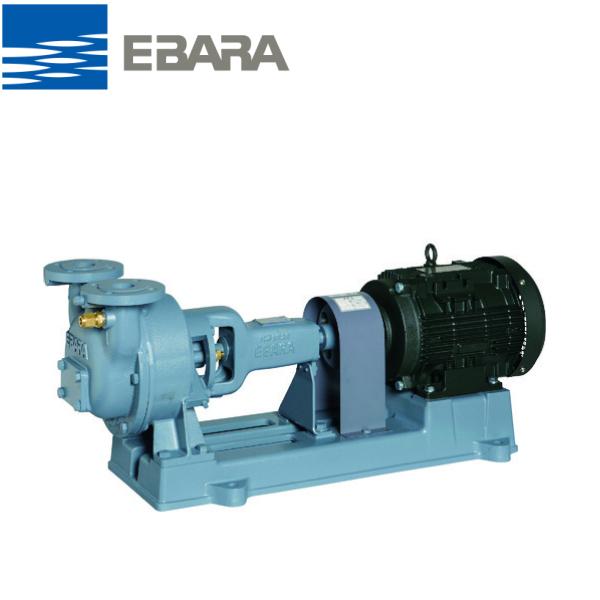 エバラ 50NV55.5B 水封式 真空ポンプ
