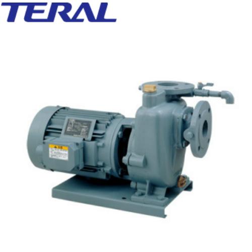 テラル MTP40-62.2-e 2.2kW 60Hz 自吸式モートルポンプ