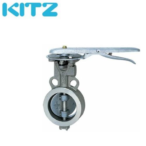 【正規販売店】 キッツ 10UBM 80A ステンレス鋼製 バタフライバルブ, バイク用品パーツのゼロカスタム ff6353f6