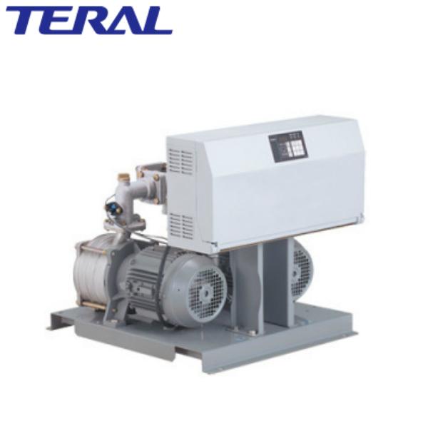 TERAL 給水ポンプ メーカー直送品 テラル NX-LAT252-5.4S 激安挑戦中 NX-LAT型 加圧給水ポンプ 0.4kW 単独運転 本店 50Hz 単相100V 流込仕様 2P