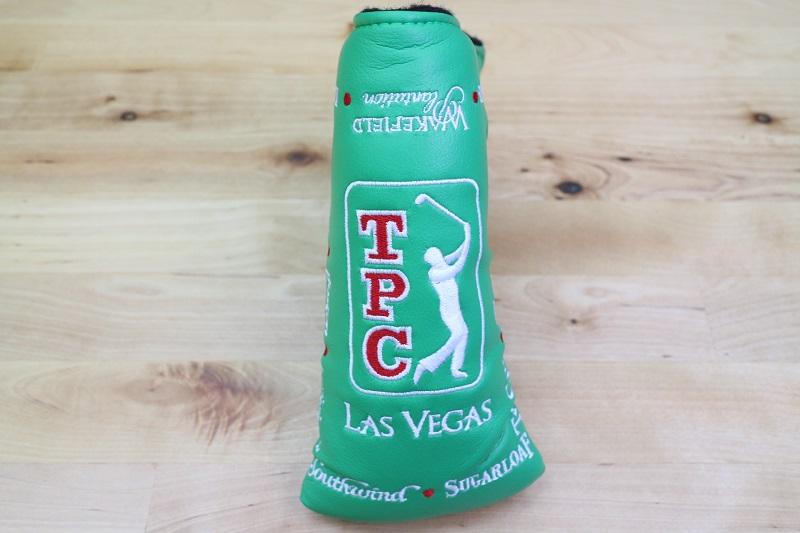 TPC 官方标志与类型为标准,中期马利特标记与超罕见怎么了 PGA 课程美国