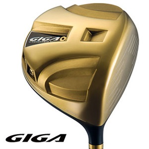 GIGA Giga HS788 驱动程序 Giga runbacks 溢价-S 原轴 GIGA 高尔夫日本 GIGA HS788 驱动程序 ROMBAX 溢价-S 原轴离子运动黄金
