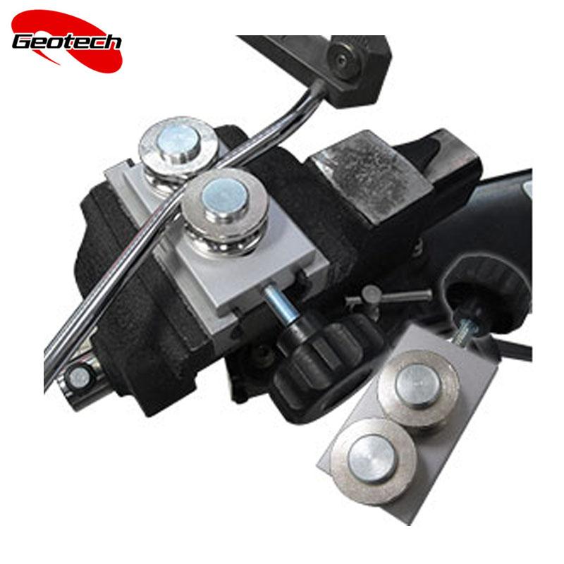 【カスタム用工具】 Geotech ジオテック 簡易パターシャフトベンディング器 クラブ修理・改造工具 Golf Custom tool 【17ss】
