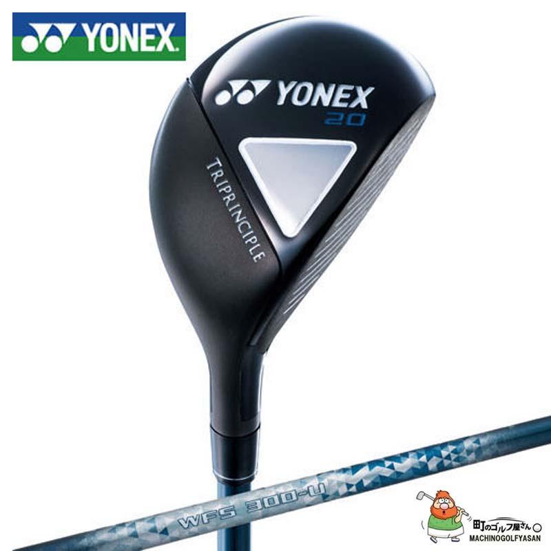 【2016年モデル】 ヨネックス ゴルフ トライプリンシプル ユーティリティー TRIPRINCIPLE Utility YONEX 【16aw】