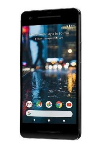Google Pixel2 128GB SIMフリー並行輸入品 白ロム