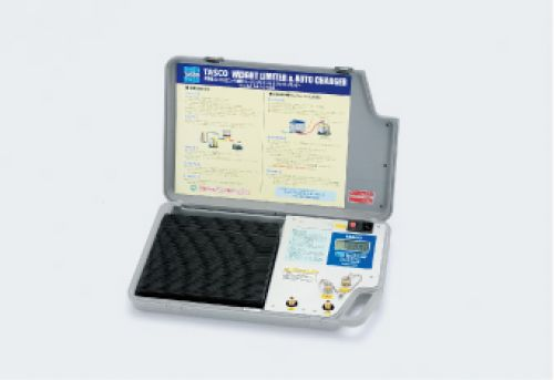 イチネンタスコ ウェイトリミッター&高精度エレクトロニック TA101SX-2 TASCO