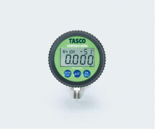 イチネンタスコ TASCO TA141DZ デジタル連成計