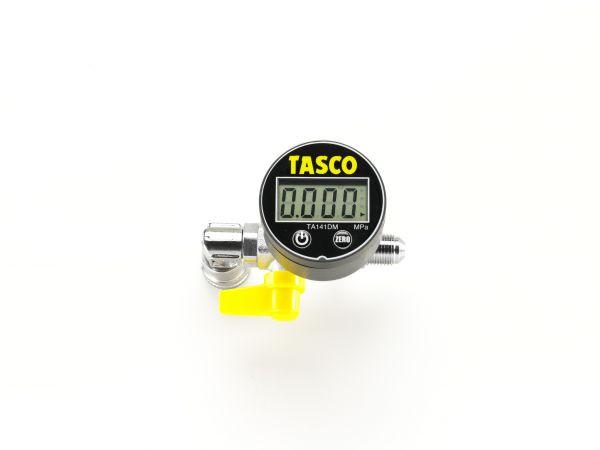 イチネンタスコ TASCO TA142XD デジタルミニ真空ゲージキット