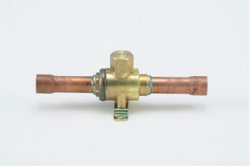 イチネンタスコ TASCO TA280SE-10 銅管用ボールバルブ1-1/4(31.75)