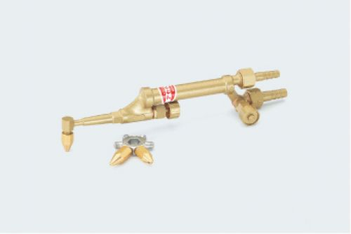 イチネンタスコ TASCO TA370-17L L型ショートサイズ溶接器(アセチレン・サンソ用)