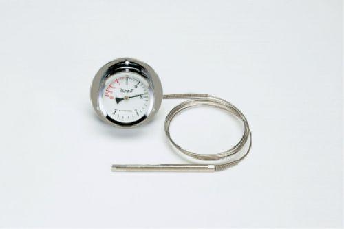 イチネンタスコ TASCO TA408MA-100 隔測指示温度計(下方取出式)