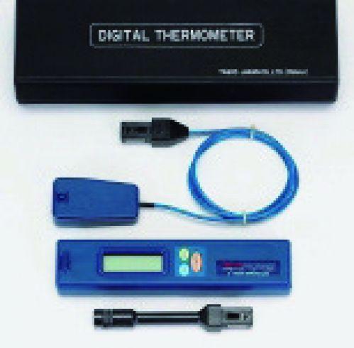 イチネンタスコ TASCO TA410AB デジタル温度計表面センサーセット