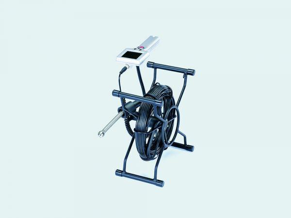 イチネンタスコ TASCO TA417MX 記録型配管用内視鏡セット