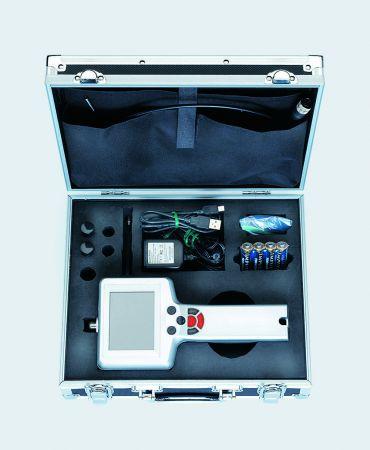 イチネンタスコ TASCO TA418DX-5M インスペクションカメラφ10(5m)長焦点セット
