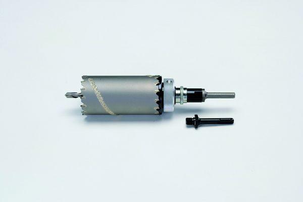 イチネンタスコ TASCO TA670W-65 両刃コアドリル(回転・振動兼用)