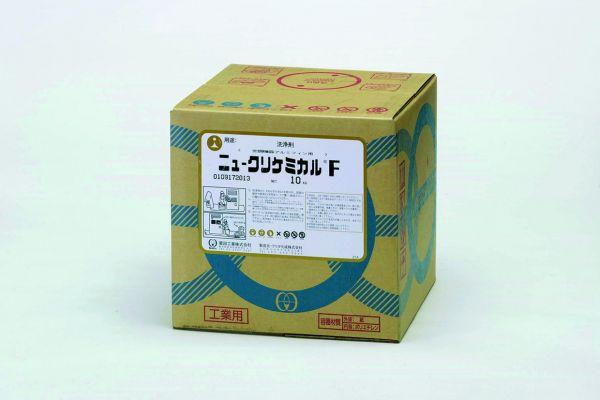 イチネンタスコ TASCO TA915KA-1 アルミフィン洗浄剤10kg
