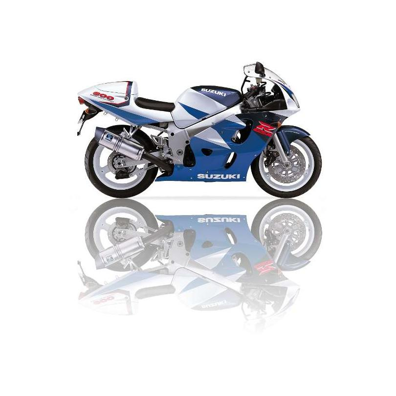 魅力の 【送料無料!!】IXIL(イクシル)SUZUKI R GSX GSX 600 600 R SRAD 97-00 (AD) SOVE-オーバルタイプ GSX-600R、AD、スリップオン、サイレンサー、オーバル、ステンレス、逆輸入、逆車, イツワマチ:cac786cc --- business.personalco5.dominiotemporario.com
