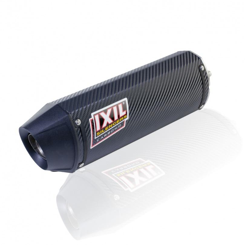 【送料無料!!】IXIL(イクシル)YAMAHA FZR 600 R 94-95 (4JH) スリップオンマフラーFZR600、3HH、3HE、4HJ、マフラー、ヤマハ、サイレンサー、バッフル、逆輸入