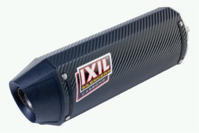 【送料無料!!】IXIL(イクシル)DUCATI 750 / 900 SS '98 (V2 750/900 SS) LEFT スリップオンマフラードゥカティ、ドウカテイ、900SS、750SS、サイレンサー、バッフル、輸入車、オンロード、カスタム マフラー スリップオン