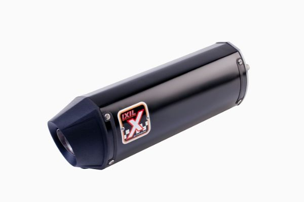 【送料無料!!】IXIL(イクシル) HONDA CBR1000RR '08-'14(SC59) XOVS オーバル スリップオン マフラーマフラー、ホンダ、サイレンサー、バッフル、逆輸入