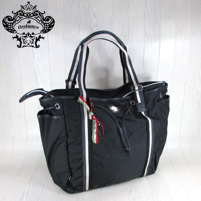 オロビアンコ Orobianco トートバッグ ブリーフケース ビジネスバッグ メンズ バッグ ARINNA L-C/99/ブラック