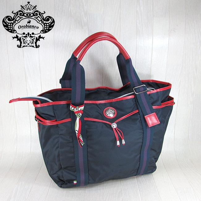 オロビアンコ Orobianco トートバッグ ブリーフケース ビジネスバッグ メンズ バッグ ARINNA 09-C/12/ネイビー 紺